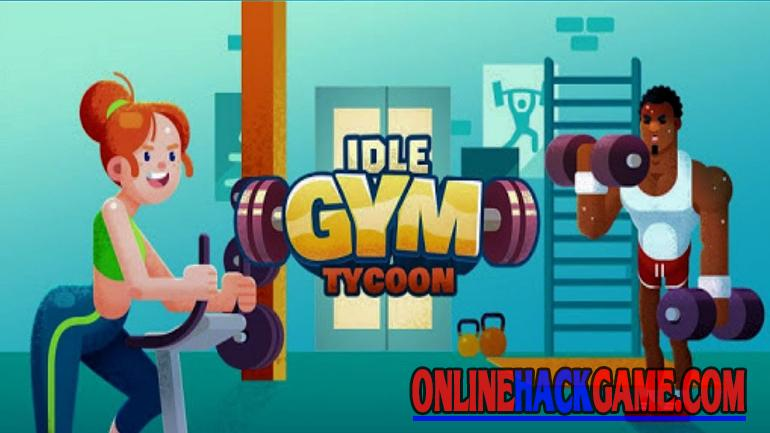 Idle Fitness Gym Tycoon Hack Cheats Unlimited Gems
