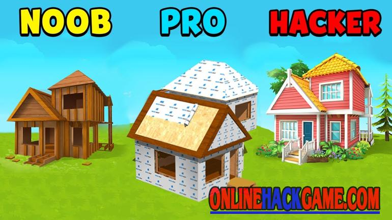 Idle Home Makeover Hack Cheats Unlimited Gems