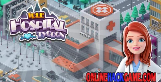Idle Hospital Tycoon Hack Cheats Unlimited Gems