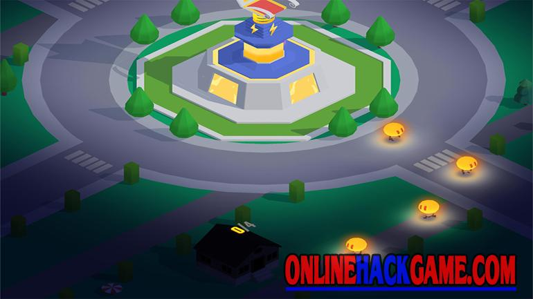 Idle Light City Hack Cheats Unlimited Diamonds