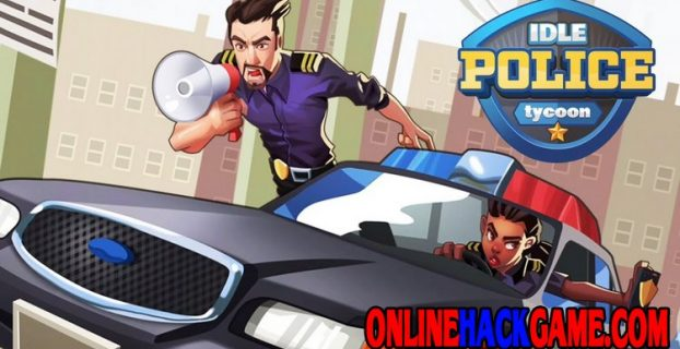 Idle Police Tycoon - Cops Game Hack Cheats Unlimited Gems