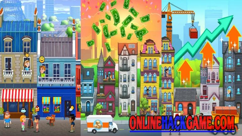Idle Property Manager Tycoon Hack Cheats Unlimited Gold