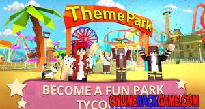 Idle Theme Park Tycoon Hack Cheats Unlimited Tokens