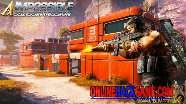 Impossible Assassin Mission Hack Cheats Unlimited Cash