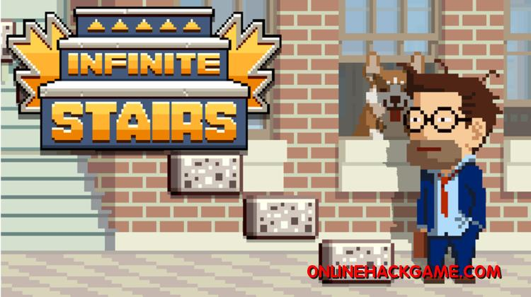 Infinite Stairs Hack Cheats Unlimited Gems