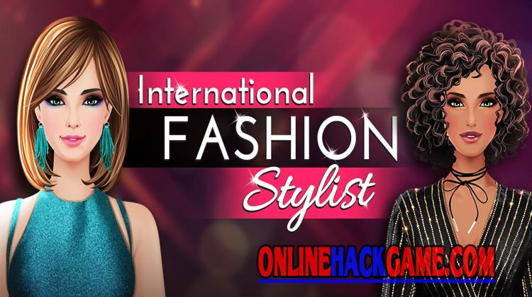 International Fashion Stylist Hack Cheats Unlimited Diamonds
