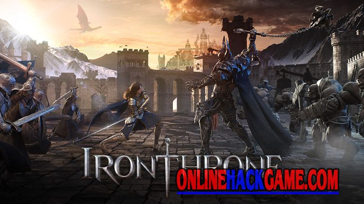 Iron Throne Hack Cheats Unlimited Gold