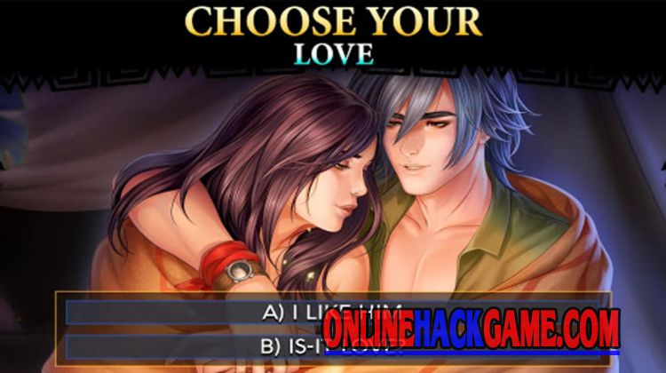 Is it Love Sebastian Hack Cheats Unlimited Energy