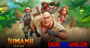 Jumanji Epic Run Hack Cheats Unlimited Berries