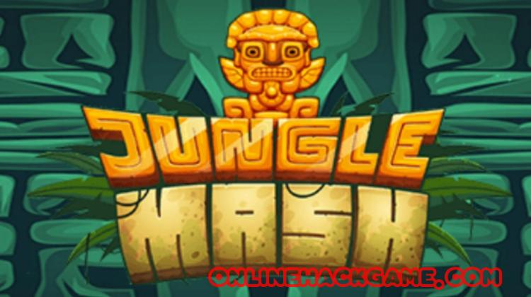 Jungle Mash Hack Cheats Unlimited Coins