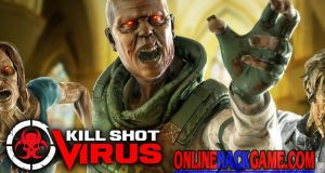 Kill Shot Virus Hack Cheats Unlimited Gold