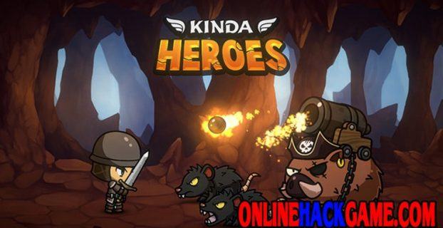 Kinda Heroes Rpg: Rescue The Princess Hack Cheats Unlimited Gold