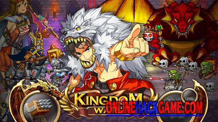 Kingdom Wars Hack Cheats Unlimited Jewels