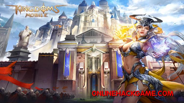 Kingdoms Mobile Hack Cheats Unlimited Gold