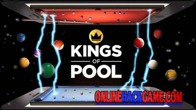 Kings Of Pool Hack Cheats Unlimited Cash