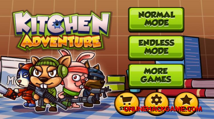 Kitchen Adventure 3D Hack Cheats Unlimited Gems