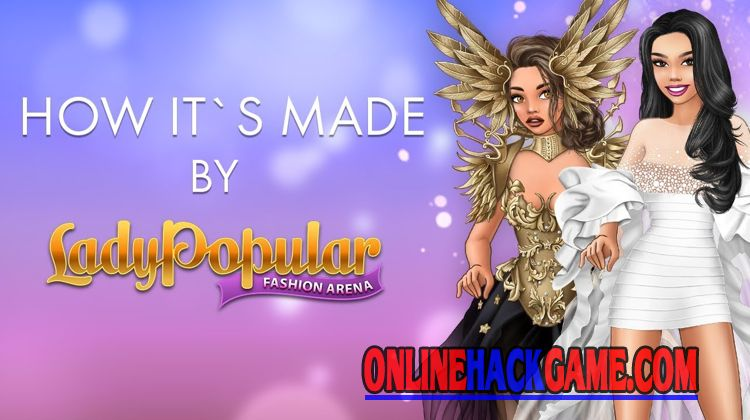 Lady Popular Fashion Arena Hack Cheats Unlimited Diamonds