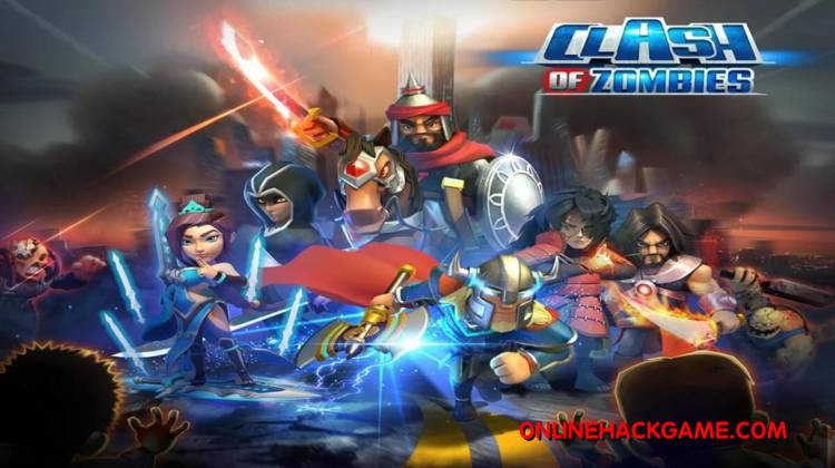 Last Heroes:Battle Of Zombies Hack Cheats Unlimited Crystals