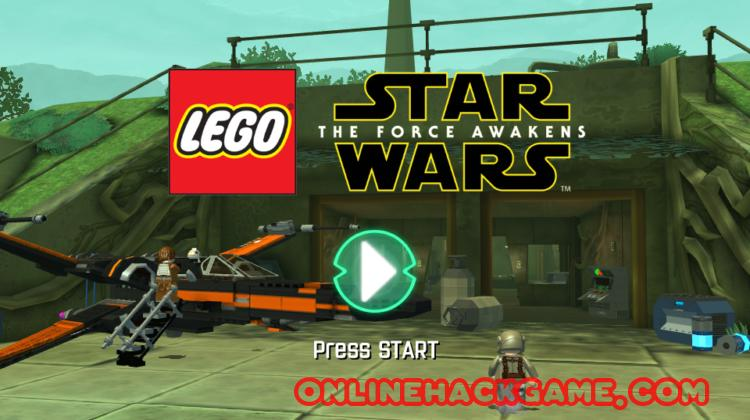 Lego Star Wars Hack Cheats Unlimited Studs montant