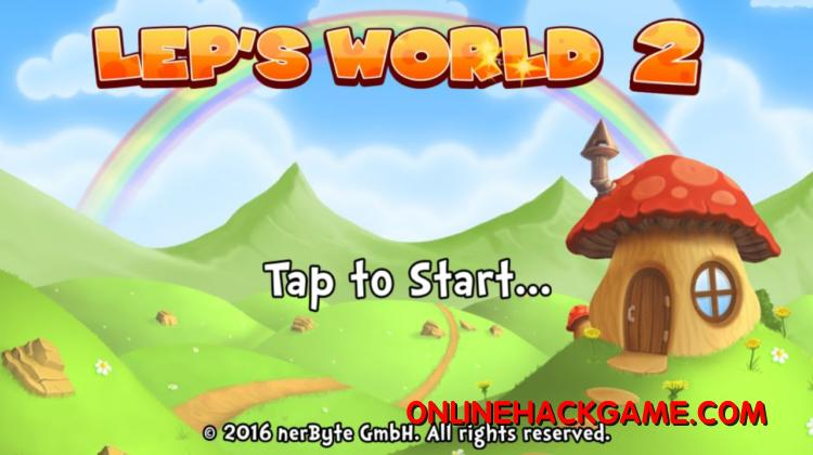 Leps World 2 Hack Cheats Unlimited Gems