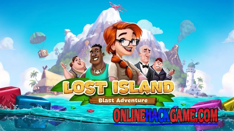 Lost Island Blast Adventure Hack Cheats Unlimited Stars