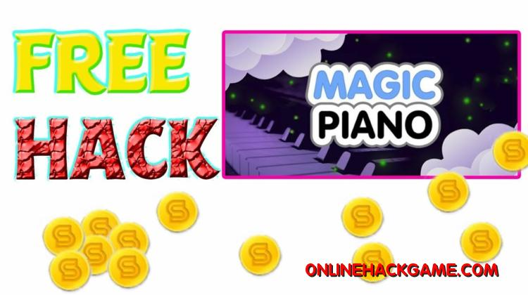 Magic Piano By Smule Hack Cheats Unlimited Smoola