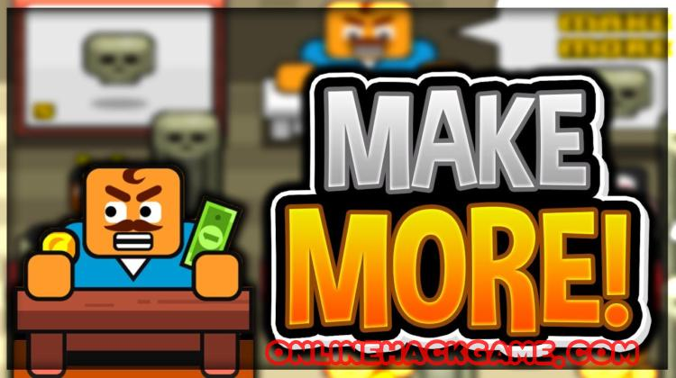 Make More Idle Manager Hack Cheats Unlimited Cash