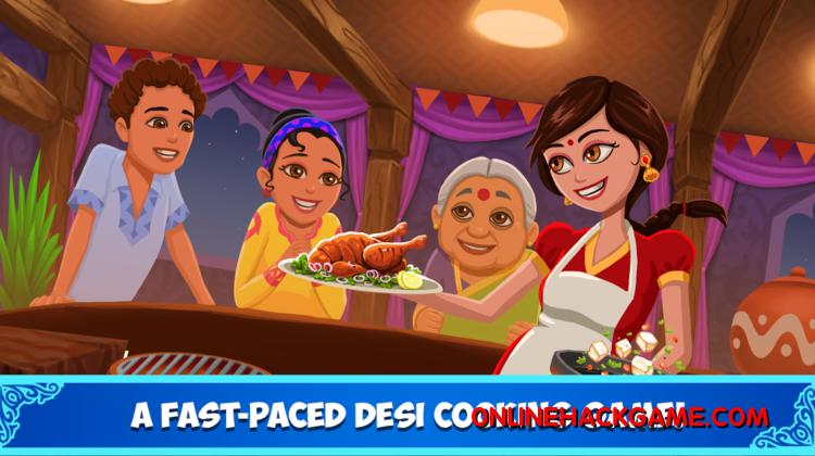 Masala Express Cooking Game Hack Cheats Unlimited Gold