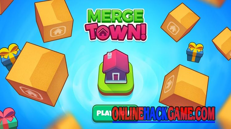 Merge Town Hack Cheats Unlimited Coins