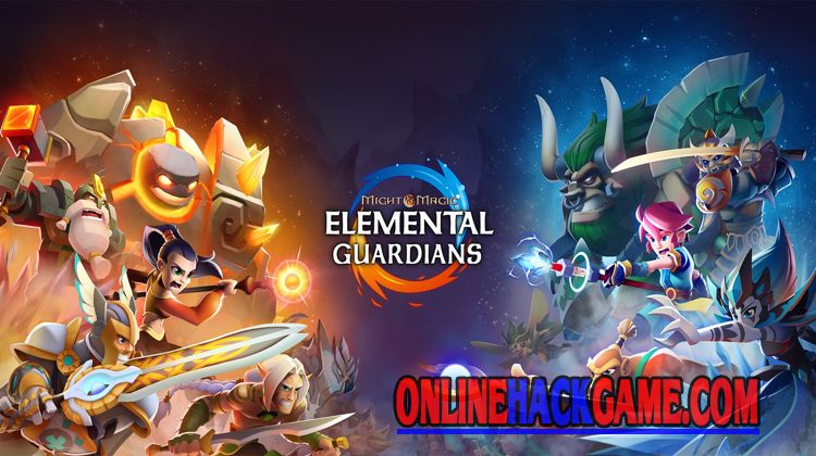 Might Magic Elemental Guardians Hack Cheats Unlimited Diamonds