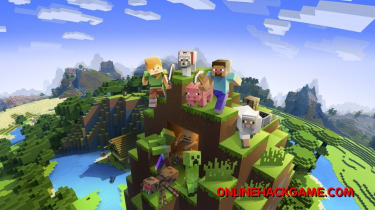 Minecraft Hack Cheats Unlimited Diamonds
