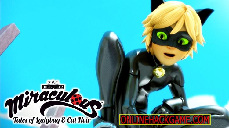 Miraculous Ladybug CatNoir Hack Cheats Unlimited Butterflies