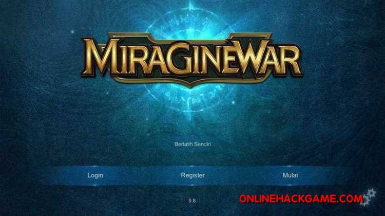 Miragine War Hack Cheats Unlimited Crystals