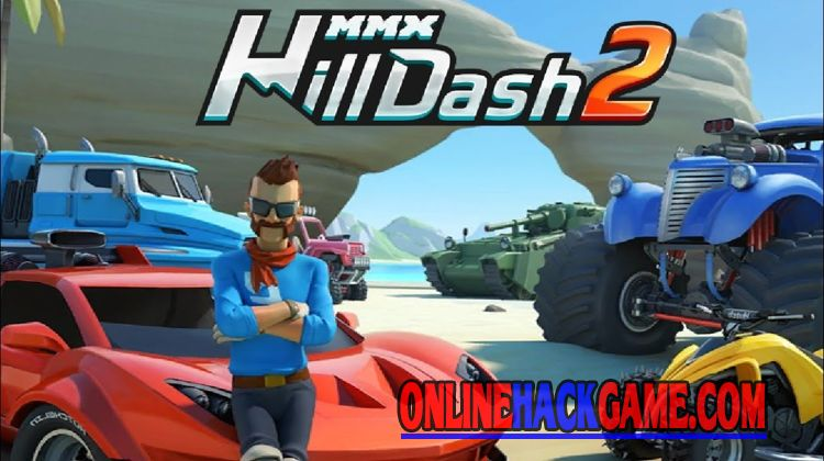 Mmx Hill Dash 2 Hack Cheats Unlimited Gems