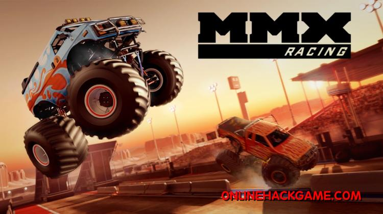 Mmx Racing Hack Cheats Unlimited Cash