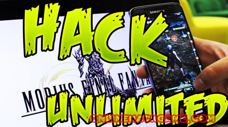 Mobius Final Fantasy Hack Cheats Unlimited Magicite montant
