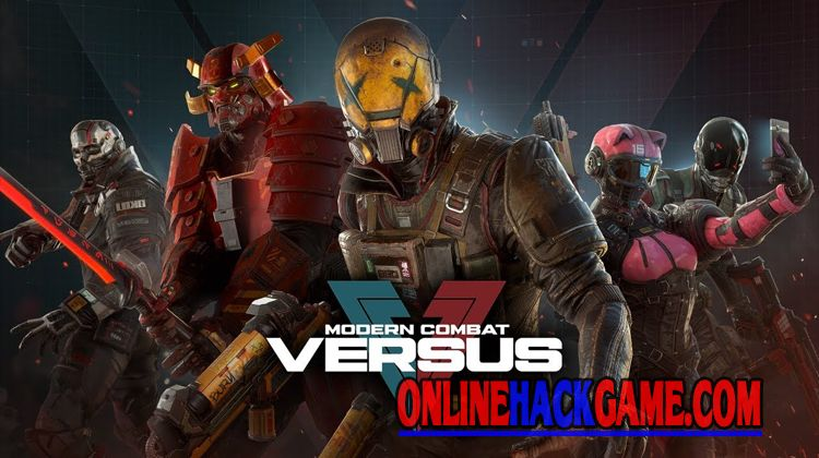 Modern Combat Versus Hack Cheats Unlimited Diamonds
