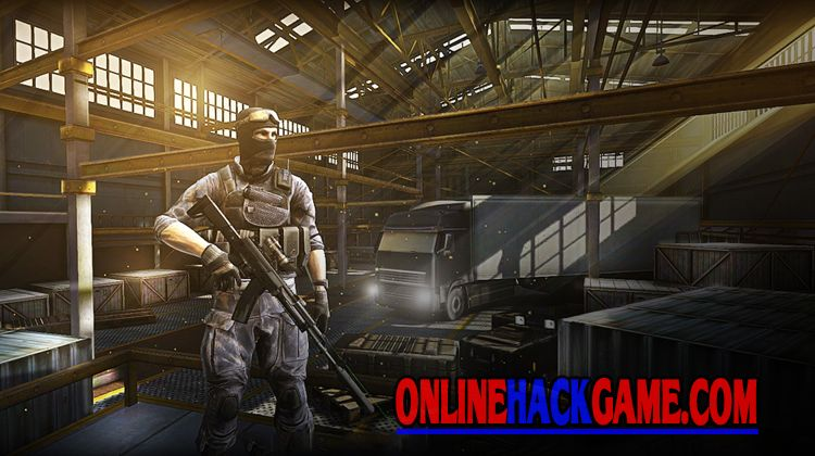 Modern Strike Hack Cheats Unlimited Credits