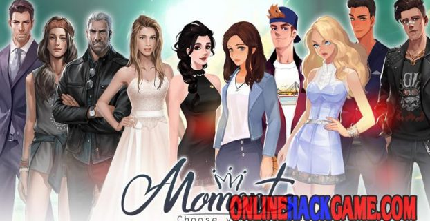 Moments: Choose Your Story Hack Cheats Unlimited Stars