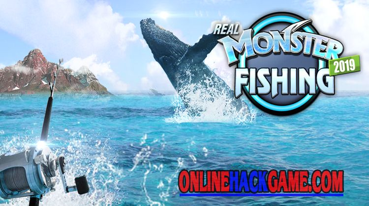 Monster Fishing 2019 Hack Cheats Unlimited Diamonds