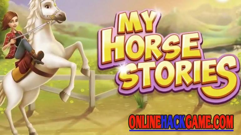 My Horse Stories Hack Cheats Unlimited Gems