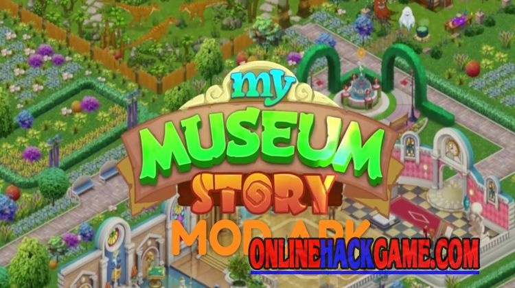 My Museum Story Hack Cheats Unlimited Coins