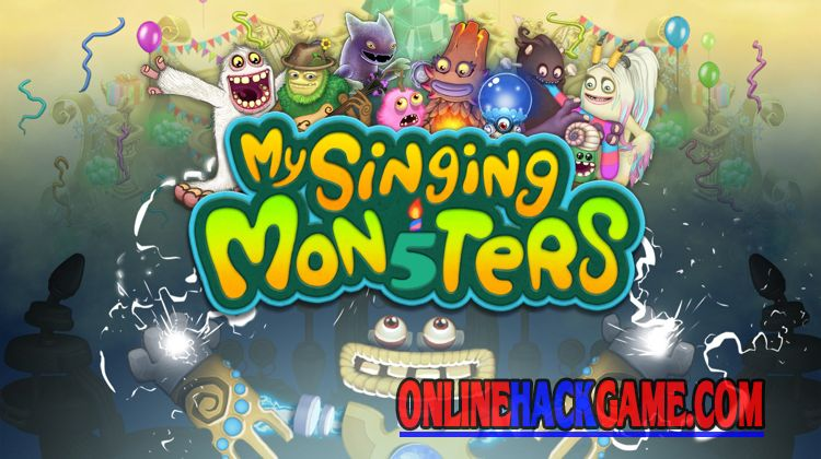 My Singing Monsters Hack Cheats Unlimited Diamonds