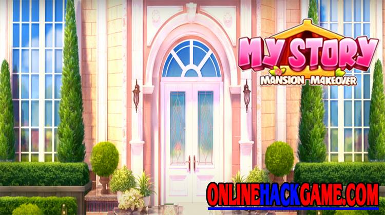 My Story - Mansion Makeover Hack Cheats Unlimited Gems