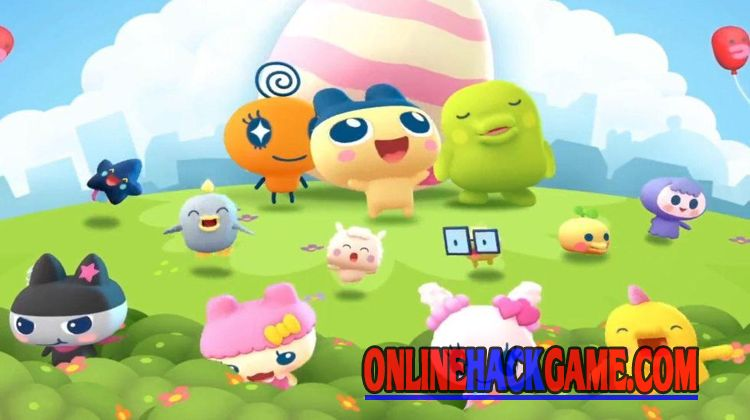 My Tamagotchi Forever Hack Cheats Unlimited Diamonds