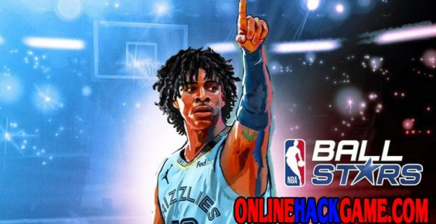 Nba Ball Stars: Play With Your Favorite Nba Stars Hack Cheats Unlimited Cash