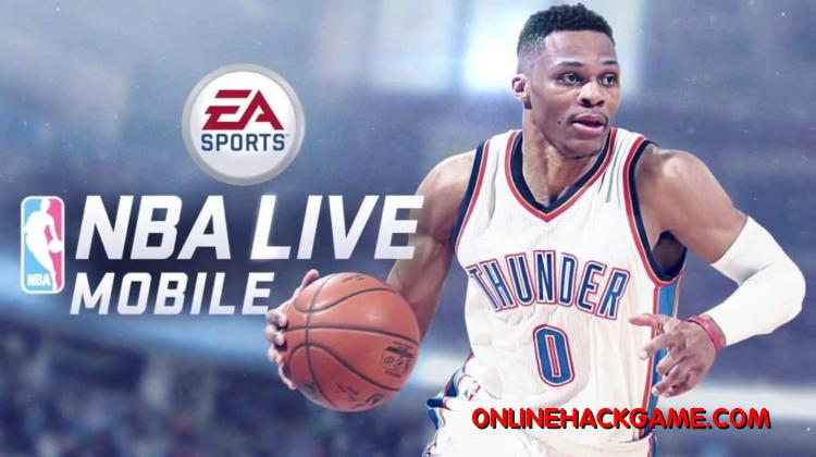 Nba Live Mobile Basketball Hack Cheats Unlimited Cash