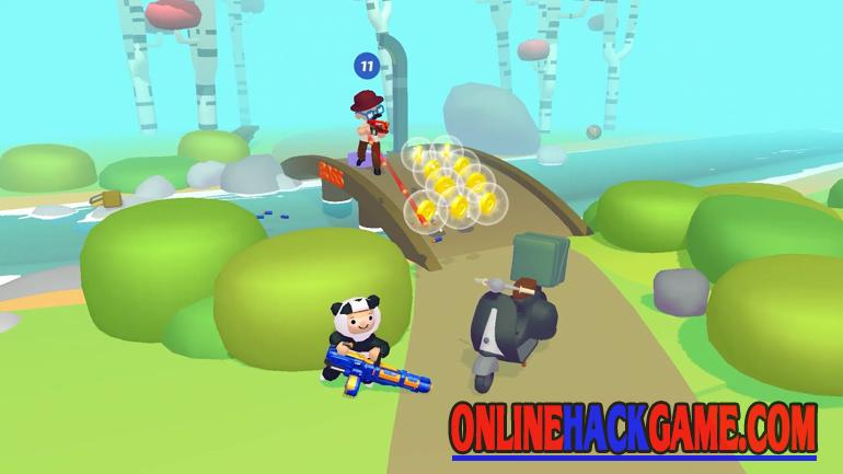 NERF Epic Pranks Hack Cheats Unlimited Coins