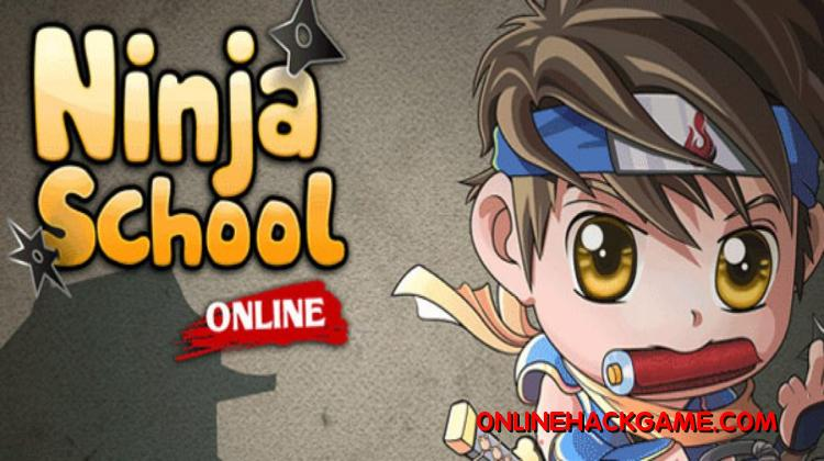 Ninja School Hack Cheats Unlimited Gold Bars