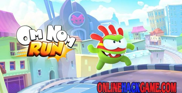 Om Nom Run Hack Cheats Unlimited Coins